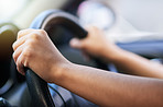 Power steering makes for smooth driving