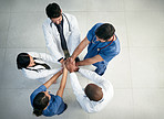 Patient care is a team effort