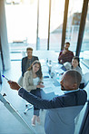 Developing new business ideas as a team