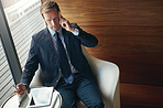 Telephonic business deals
