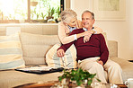 Part of aging well is having well-developed relationships