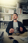 Discover the benefits of working from home