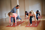 Your yoga instructor is the key to a successful class