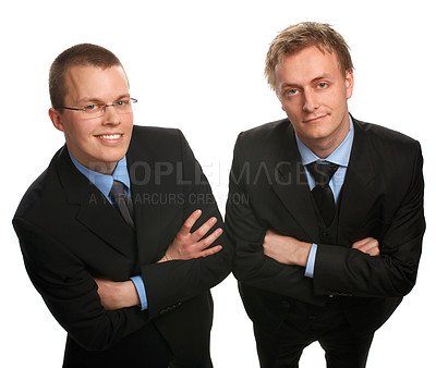 Buy stock photo Isolated studio picture in high resolution.