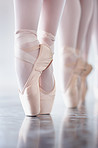 Pointe technique