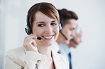 A friendly attitude when it comes to customer care goes a long way in a sales environment