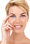 Anti-aging cream: It's never too early to start