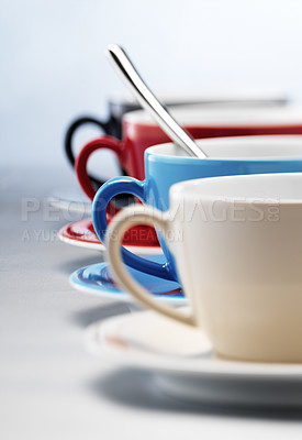 Buy stock photo A simple and clear picture illustrating diversity