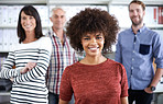 Diversity drives our workplace
