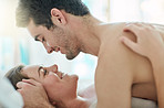 Great foreplay is based on love