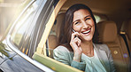 Stuck in traffic? More time to catch up with clients