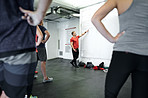 Designing a fitness program to fit their needs