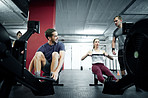 Make exercise part of your regular routine