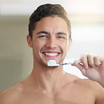 The secret to a great smile