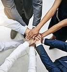 Solidarity and teamwork are the building blocks of successful business