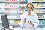 The connected pharmacist is an informed pharmacist
