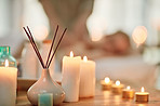 Invigorate your senses with a day at the spa