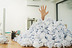 Admin can be overwhelming once it piles up
