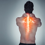 Suffering from tight and tense back pain