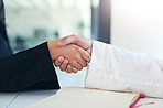 Winning hands in the negotiation game