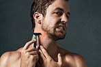 Is your shaving regimen causing your problems?