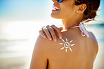 Make your SPF product your best friend