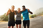 Friends are there to help you improve your performance