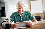 Staying connected even in retirement