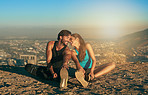 Working out together could make you stick to it