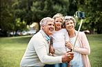 Grandparents are a delightful blend of love and fun
