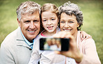 Grandchildren are the crowning glory of grandparents