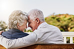 Retirement - a time for romance