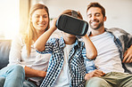 The age of virtual reality is here