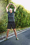 It's never too late to get fit