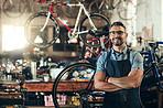 For trusted bicycle repair, I'm your guy