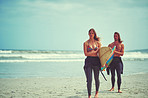 Open your heart to surfing