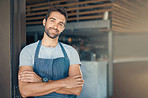 Self assurance, essential for small business success