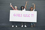 Fact is girls rule