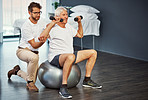 Understanding the importance of staying fit