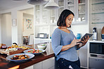 There are loads of tasty cooking apps to find online