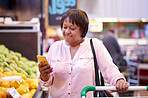 Grocery shopping in the age of the app