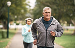 Getting older doesn't have to mean getting slower