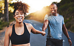 Exercising together is good for your relationship