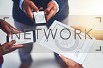 Stay connected to your business network
