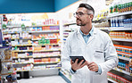 Running a pharmacy in the age of the app
