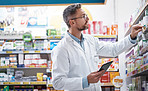There's an app for everything, even pharmaceutical management