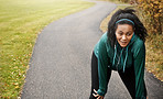 Know your fitness goals and run to them