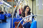 Get connected on the commute