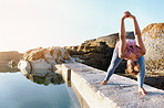 Yoga, the great flexibility booster