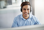 Confidence is everything in customer care